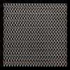 Keeper wire mesh design