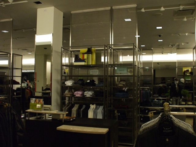 Neiman Marcus Chicago