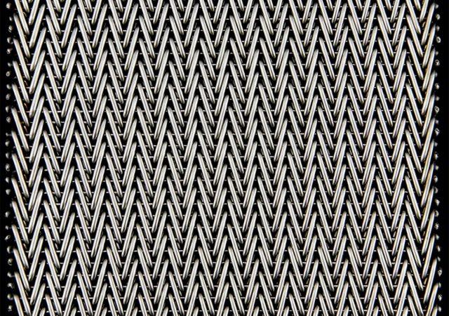 Gable Wire Mesh Design