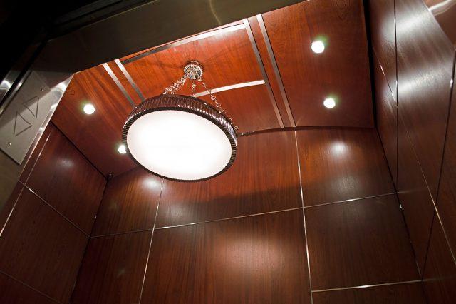 elevator interior design