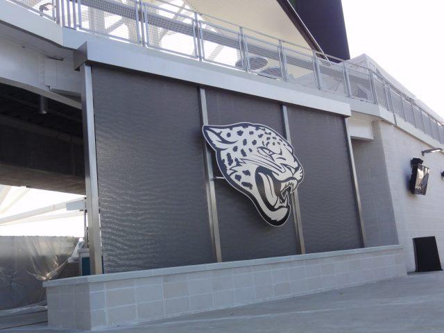 Jaguar Stadium