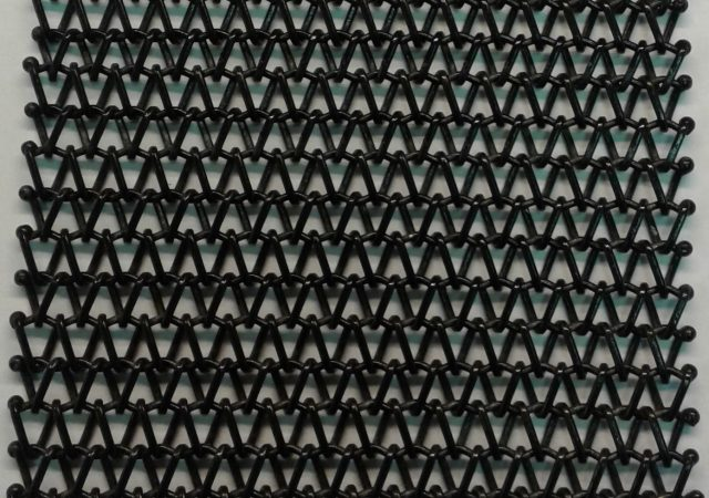 Blackout Wire Mesh Design