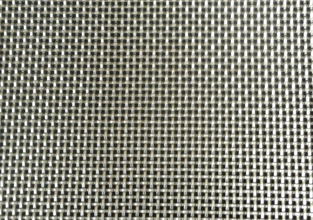 Thatcher Wire Mesh Design
